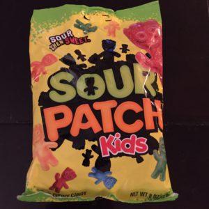 Sour Patch Kids Original