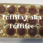 Toffifay aka Toffifee - Review