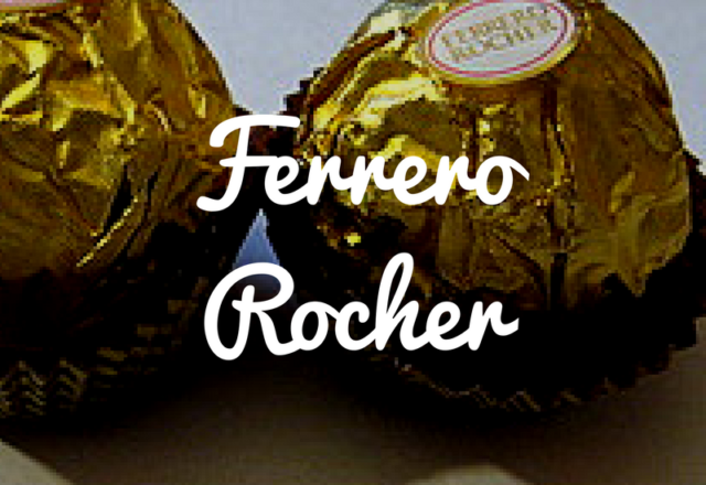 Ferrero Rocher - Review
