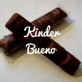 Kinder Bueno Review