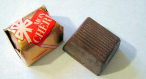 Mon Cheri Chocolate