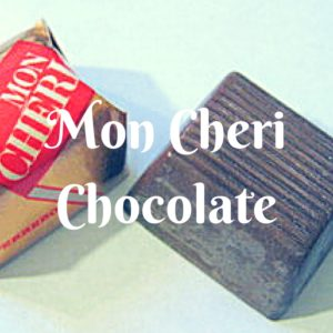 Mon Cheri Chocolate - Review