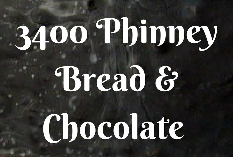 3400 Phinney Bread and Chocolate