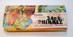 3400 Phinney Vanilla Milk Chocolate