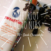 Sweetriot Cacao Nibs Review