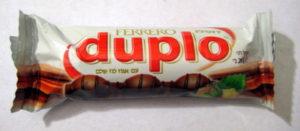 Ferrero Duplo