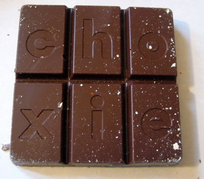 Choxie