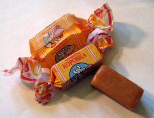 Russian Candy IV