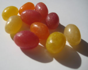 Surf Sweets Jelly Beans