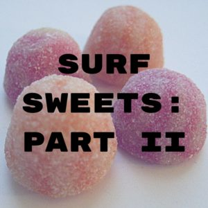 Surf Sweets Organic Candy - Reviews