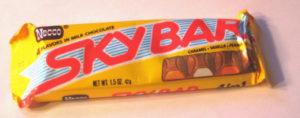 Necco Sky Bar