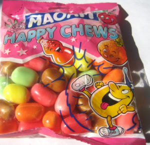 Maoam Happy Chews
