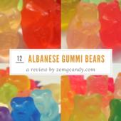 Albanese Gummi Bears