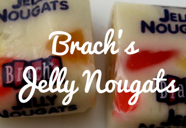 Brach's Jelly Nougats - Review