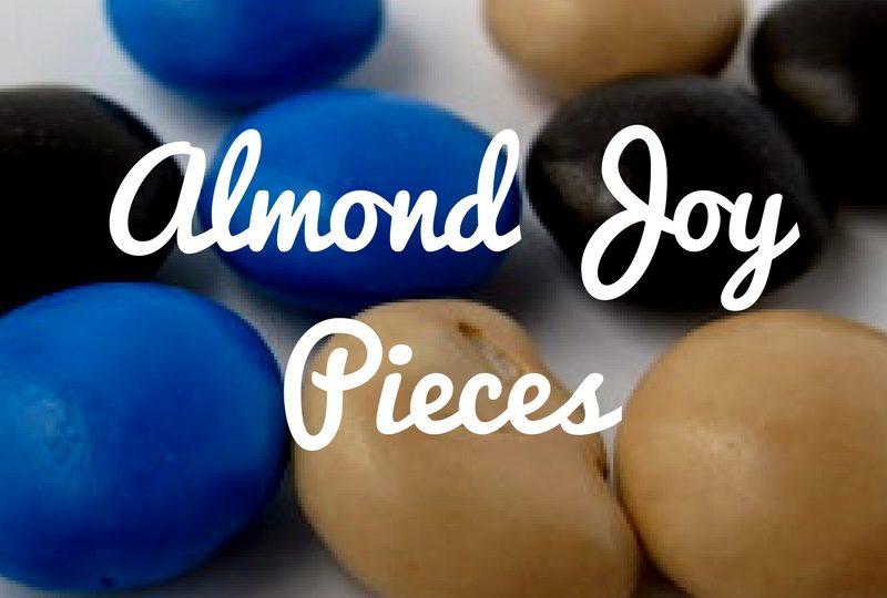 Almond Joy Pieces