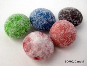 Skittles Fizzl'd Fruits