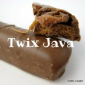 Twix Java - Review