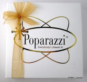 Poparazzi Chocolate