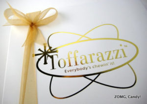 Toffarazzi Chocolate