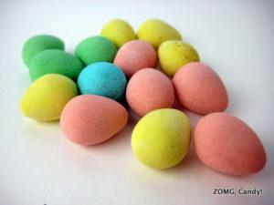 Cadbury Popping Mini Eggs