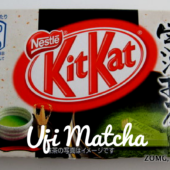 Kit Kat Uji Matcha - Review