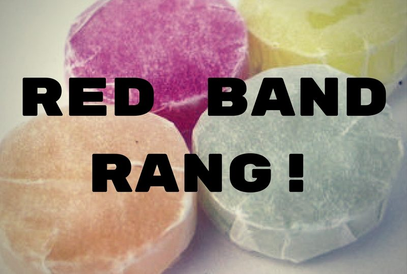 Red Band Rang! - Review