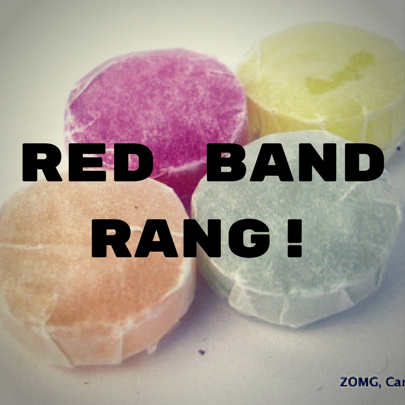 Red Band Rang! - Review