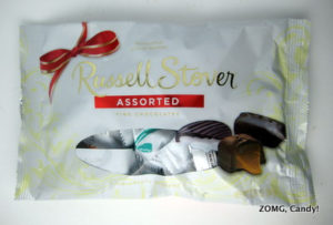 Russell Stover Assorted Flavors