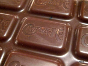 Sladco Chocolate - Russian Candy