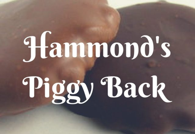 Hammond Piggy Backs - Review