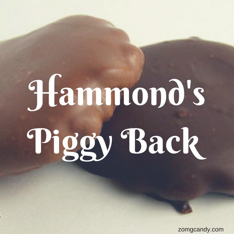 Hammond Piggy Backs - Review