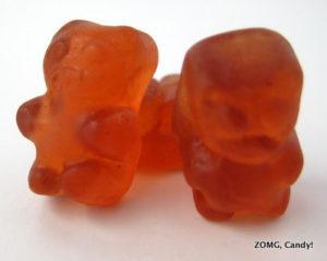 Bissinger's Grapefruit Gummy Pandas