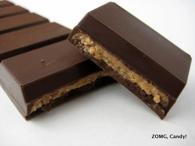Trader Joe's PB&J Milk Chocolate Bar