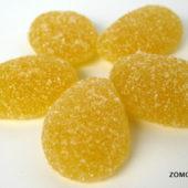 Haribo Ginger Lemon Gummi