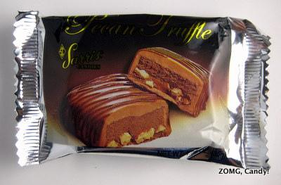 Sarris Candies - Pecan Truffle