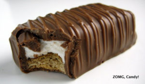Sarris Candies S'mores