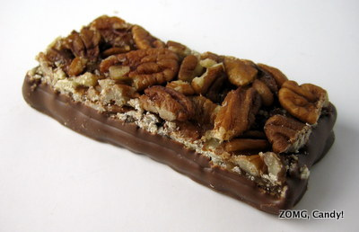 See's Butterscotch Pecan Bar