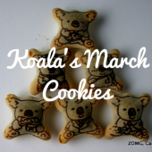 Koala's March - Review