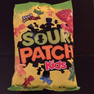how to make sour patch sugar