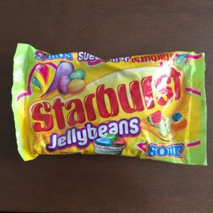 Starburst Jelly Beans - Sour