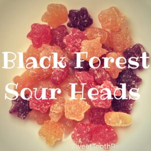 Black Forest Sour Heads - Review