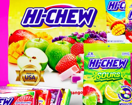 Hi Chew Flavors Rank - Best HiChew Flavor