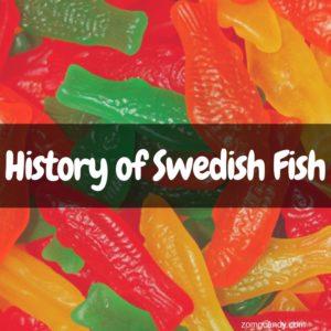 History of Swedish Fish