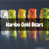 The History of Haribo Gold Bears