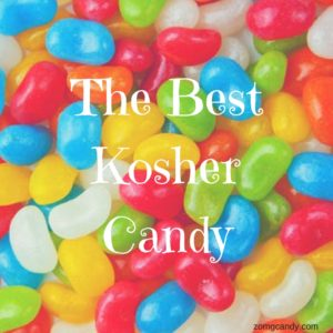 The Best Kosher Candy!