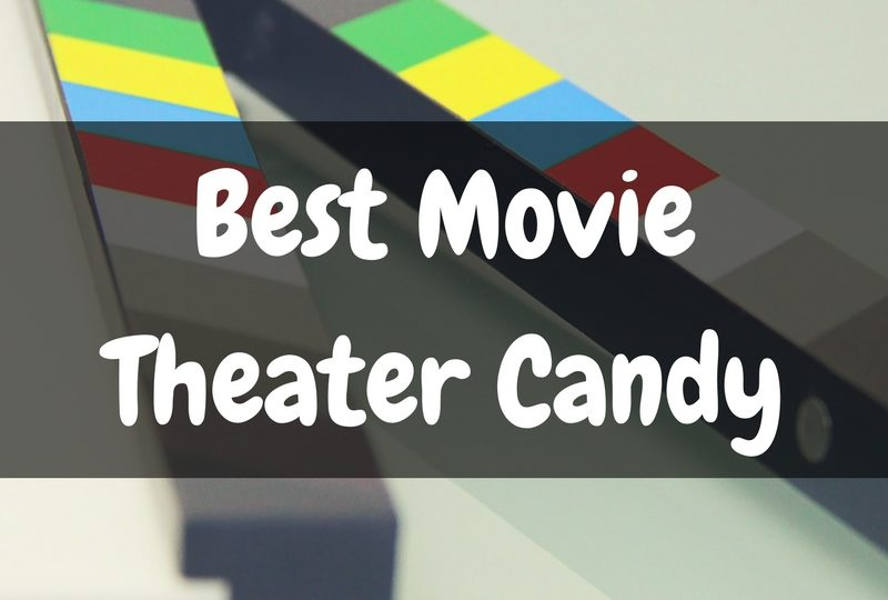 Best Movie Theater Candy