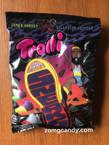 Trolli Sour Brite Sneaks - James Harden II