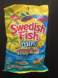 Tropical Swedish Fish