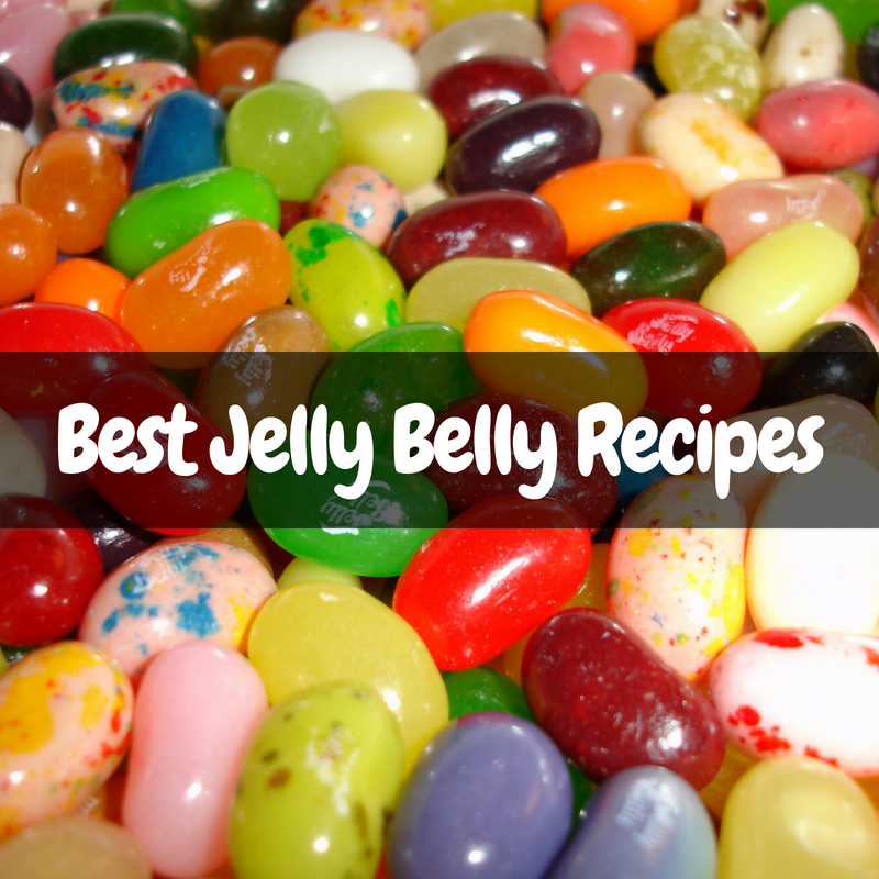 Jelly Belly Combinations That Will Blow Your Mind!