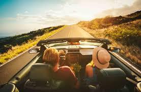 driving holiday